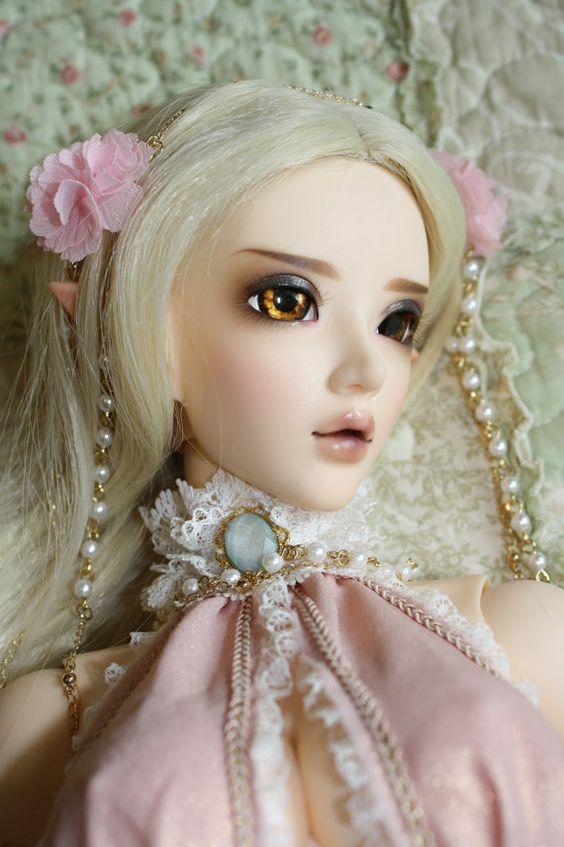 گالری عکس عروسک 1