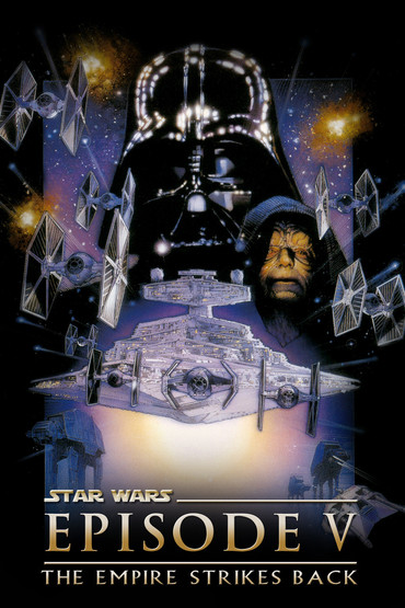 دانلود دوبله فارسی فیلم ۵ Star Wars: Episode V – The Empire Strikes Back 1980