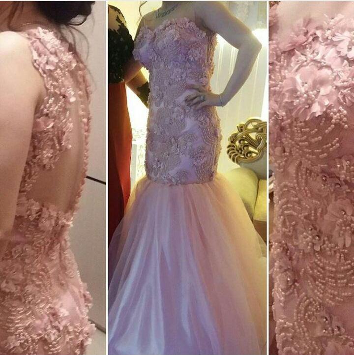 خرید لباس عروس خارجی دست دوم