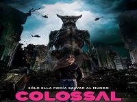 دانلود فیلم غول آسا - Colossal 2016