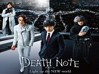 دانلود فیلم Death Note: Light Up the New World 2016