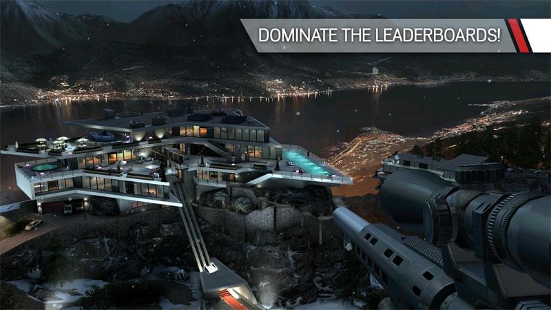 دانلود Hitman: Sniper 1.7.91018 – بازی خارق العاده هیتمن اسنایپر اندروید + مود + دیتا