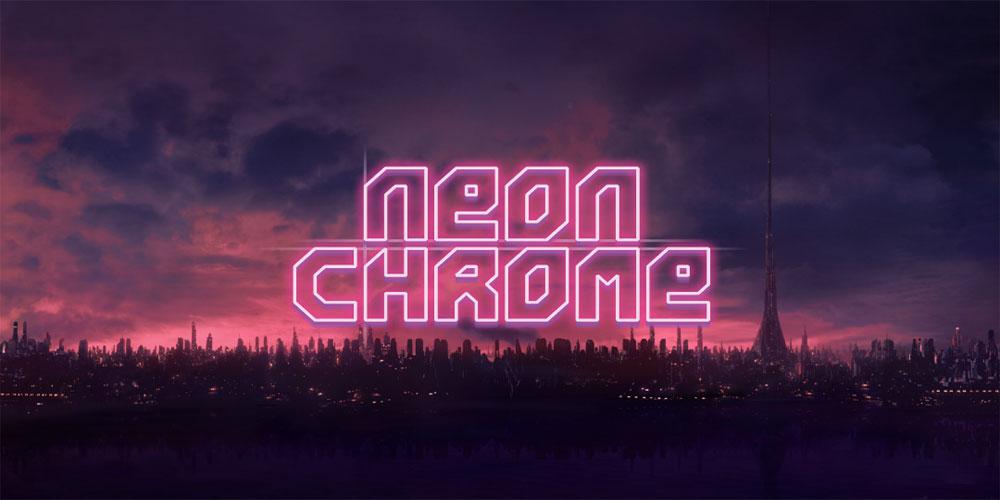 دانلود Neon Chrome 1.0.0.17 – بازی اکشن فوق العاده اندروید + دیتا