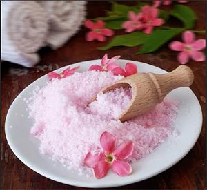 نمك حمام یا سفید كننده پوست ایموشن؟