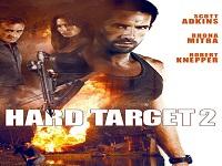 دانلود فیلم هدف سخت 2 - Hard Target 2 2016