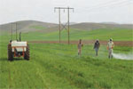 پاورپوینت درس عوامل موثر در کشاورزی