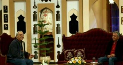دانلود دورهمی محمدرضا هدایتی | ویژه ولادت امام حسین | 10 اردیبهشت 96