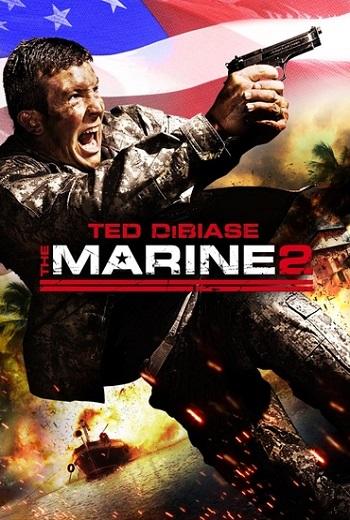 دانلود رایگان فیلم The Marine 2 2009