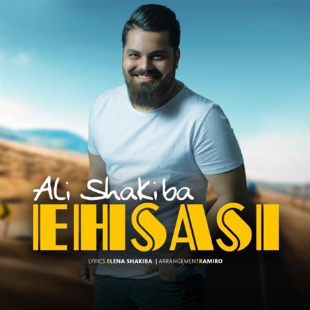 دانلود آهنگ احساسی از علی شکیبا