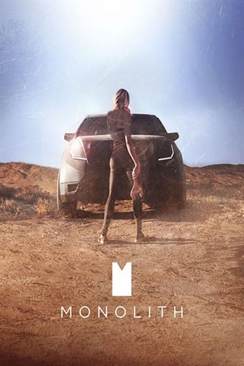 دانلود فیلم Monolith 2016