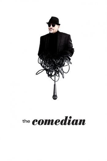 دانلود فیلم The Comedian 2016
