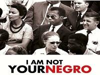 دانلود مستند من کاکاسیاه تو نیستم - I Am Not Your Negro 2016