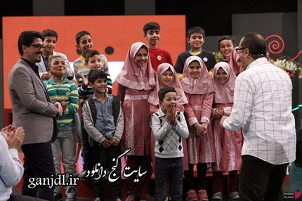 دانلود برنامه خندوانه کودکان کار و دکتر سید حسن داودی 17 اردیبهشت 96