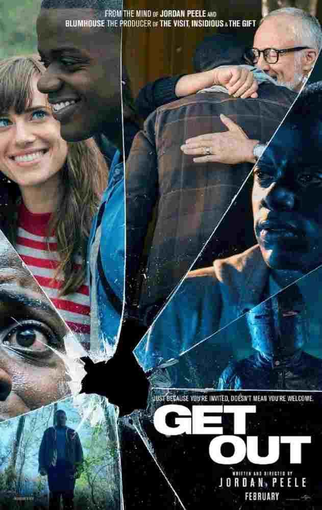فیلم Get Out 2017