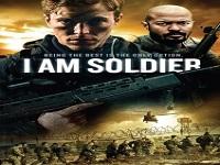 دانلود فیلم من سرباز هستم - I Am Soldier 2014