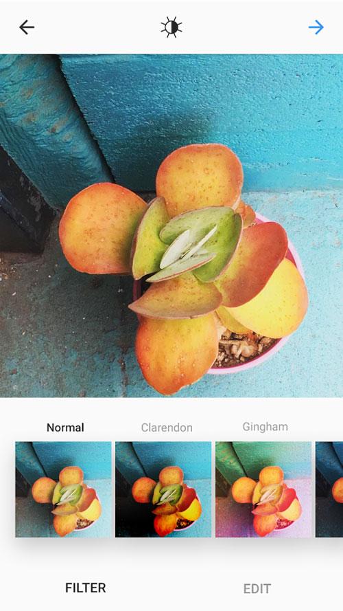 دانلود Instagram plus 10.14.0 برنامه اینستاگرام پلاس برای اندروید