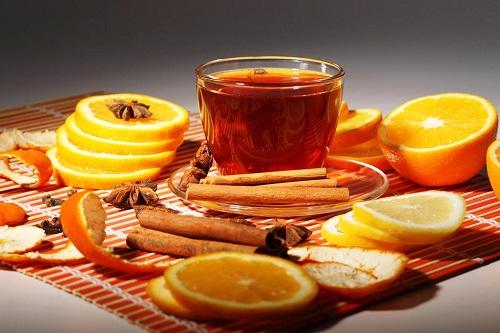 روش های دم كردن انواع چای معطر
