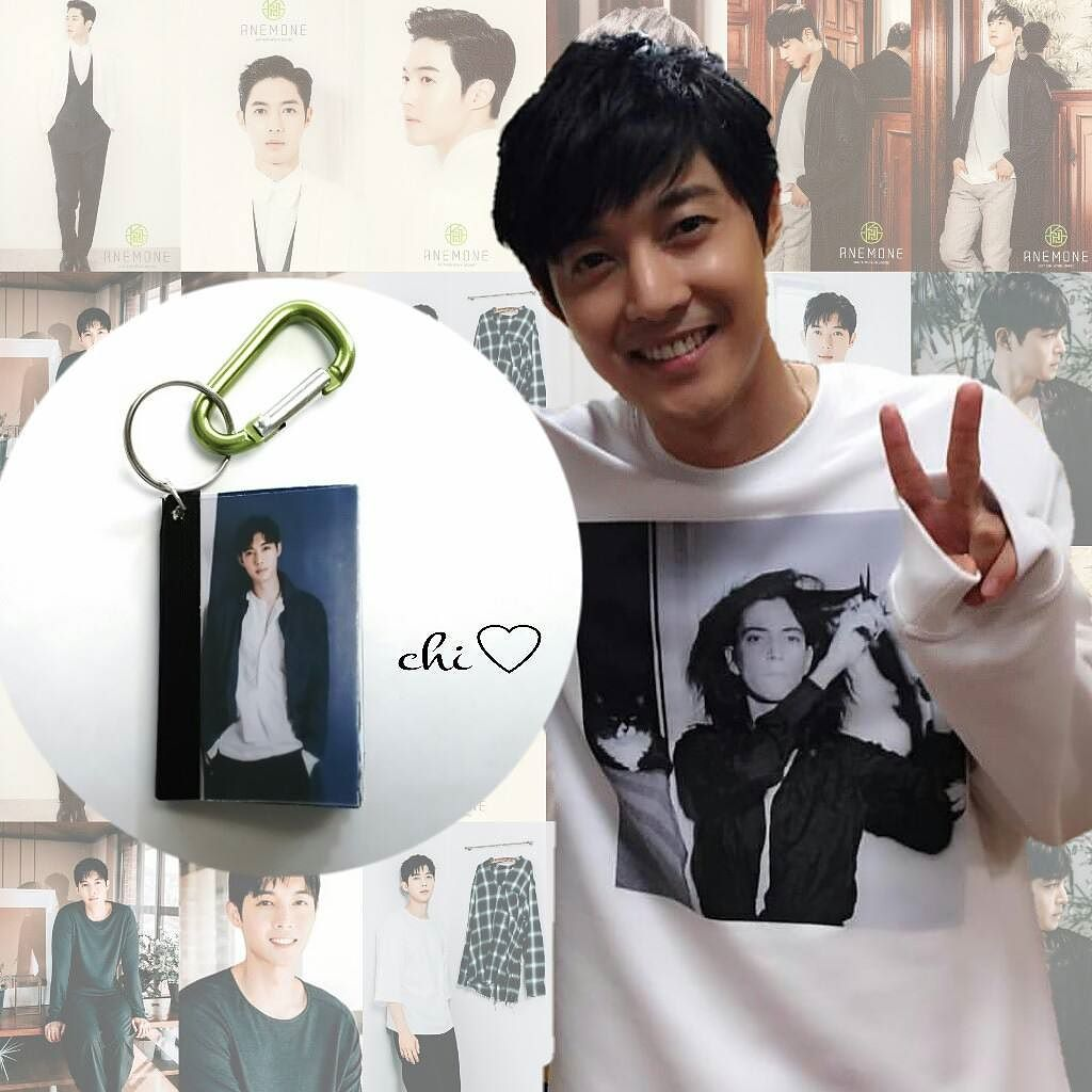 KHJ Anemone Fanmade and Fan Support