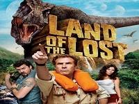 دانلود فیلم سرزمین گمشدگان - Land of the Lost 2009