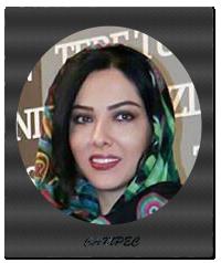 عکس لیلا اوتادی در اکران خصوصی فیلم آشوب