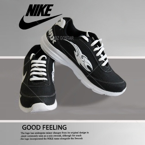 کفش مردانه نایک فایر NIKE fire Black,blue