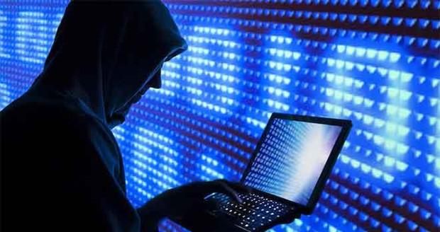 ویروس کامپیوتری Wannacrypt در ایران