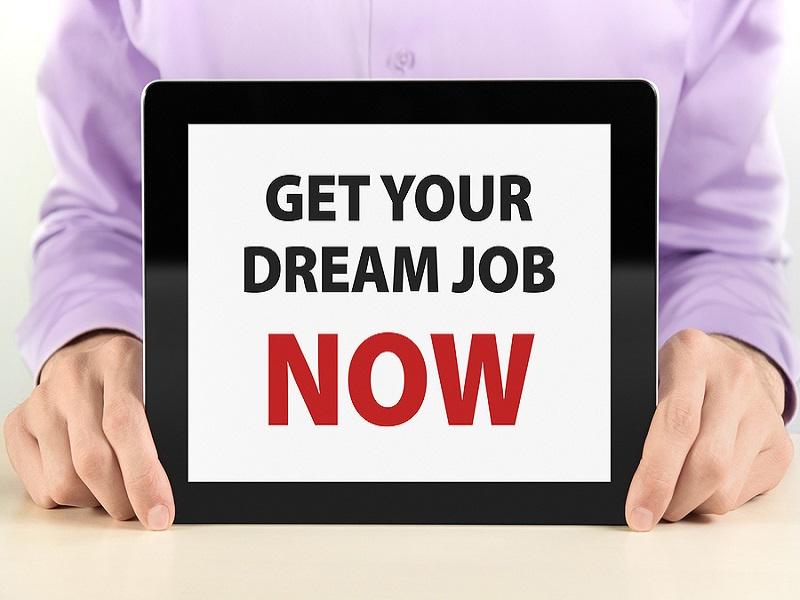 شغل رویایی خود را جذب کنید!