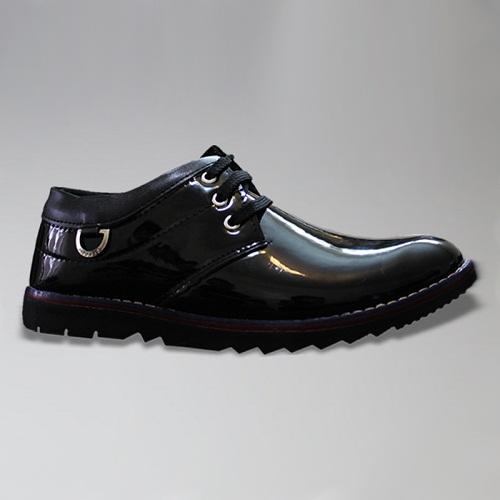 کفش ورنی مردانه SMITH
