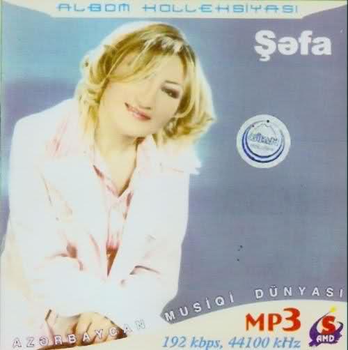 آهنگ غمگین ترکی آذری با نام آیریلیق یئلی از شفا