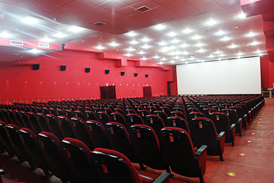شماره سینما تک صفائیه پردیس سینمایی تک یزد