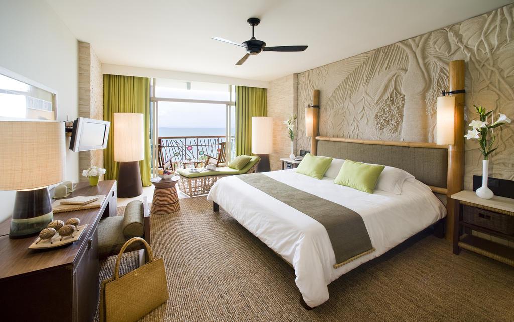 تور تایلند هتل Centara Grand Mirage پاتایا