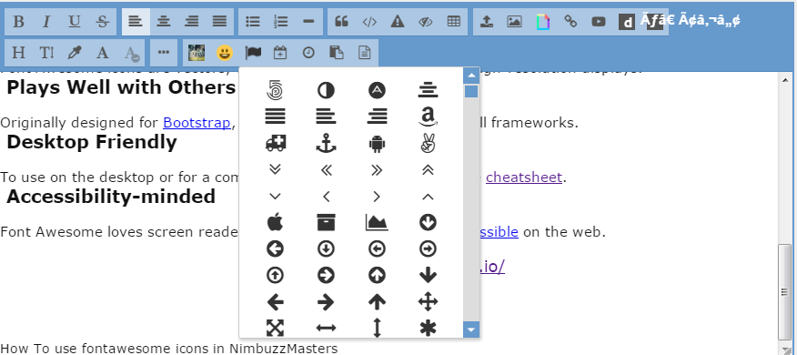 Font Awesome The iconic font and CSS toolkit Snapshot_6_
