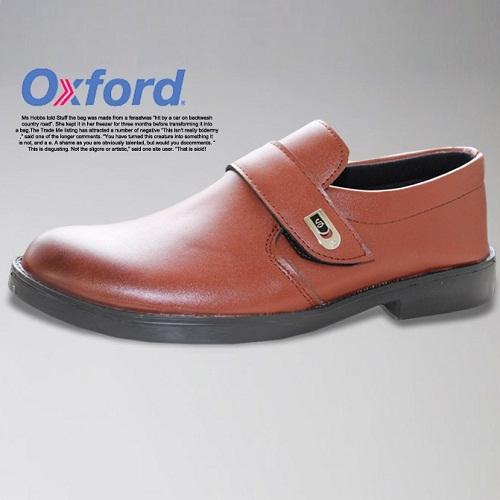 کفش مجلسی مردانه آکسفورد OXFORD