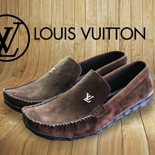 کفش کالج مردانه Louis Vuitton