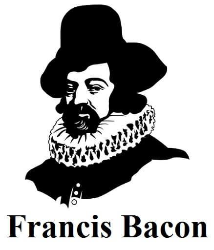 فرانسیس بیکن - Francis Bacon
