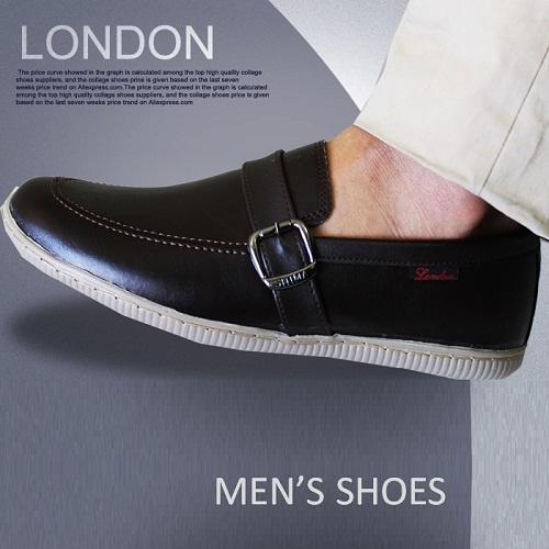 کفش کالج مرردانه لندن London