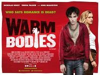 دانلود فیلم بدنهای گرم - Warm Bodies 2013