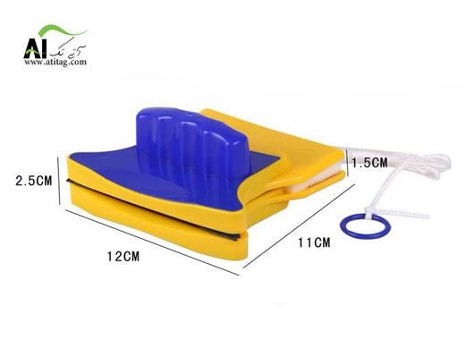 فروش شیشه شور مغناطیسی