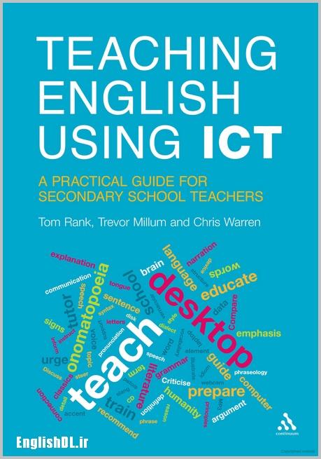 تدریس زبان انگلیسی ICT