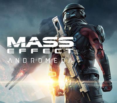 دانلود کرک بازی Mass Effect Andromeda
