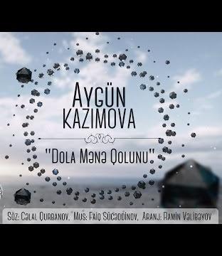 Aygün Kazımova