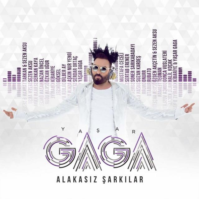 Yasar Gaga ft. Serkan Kaya