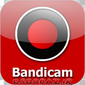 دانلود برنامه Bandicam (آخرین ورژن)