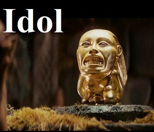 بت – Idol – آموزش لغات کتاب ۵٠۴ – English Vocabulary – کدینگ لغات ۵٠۴