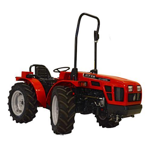 فرمـان شکن باغی مدل 850 AGT