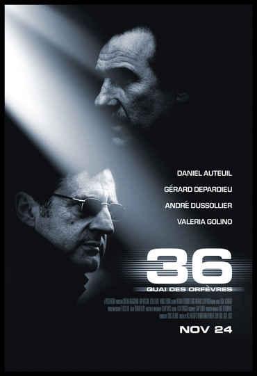 دانلود فیلم ۳۶th Precinct 2004