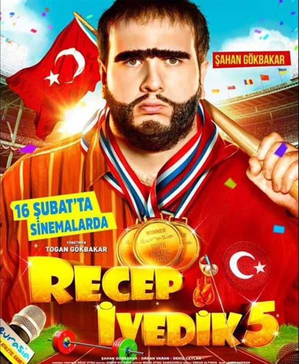 Recep Ivedik 5-2017
