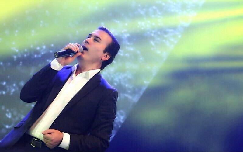 آهنگ آذری گل آی پاراسی از رحیم شهریاری