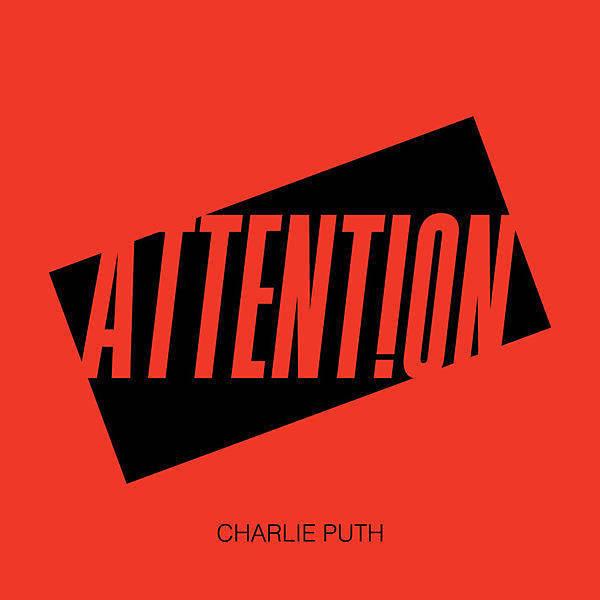 دانلود آهنگ اسپانیایی جدید Charlie Puth به نام attention