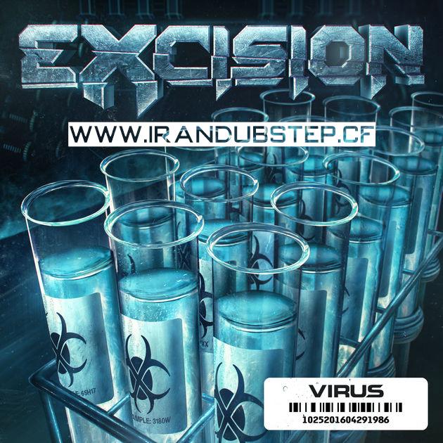 دانلود اهنگ Excision به نام Virus